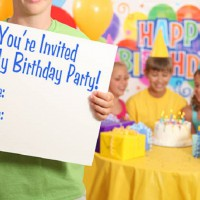 School Bans Students Handing Out Birthday Invitations