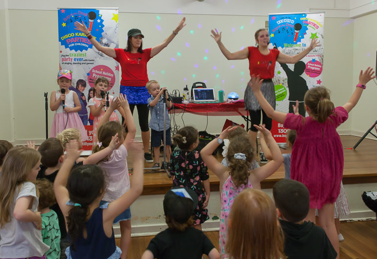 Why You Should Book Your Kid's Next  Party With Bop Till You Drop