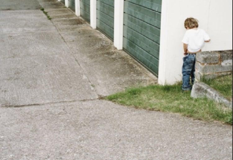 Mum Faces Jail After Toddler Peed In Carpark