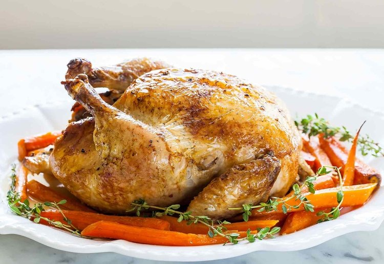 How To Save On A Woolies Roast Chicken