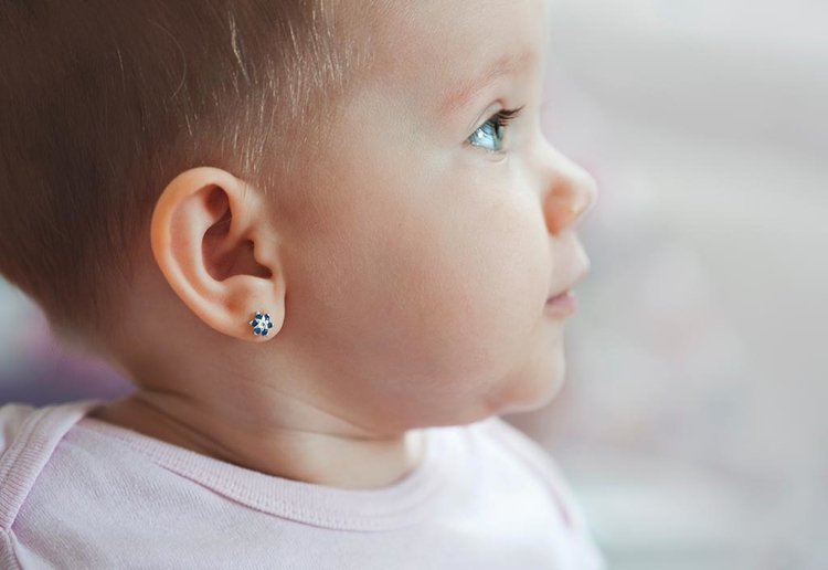 Should Parents Be Stopped From Getting Their Child's Ears Pierced?