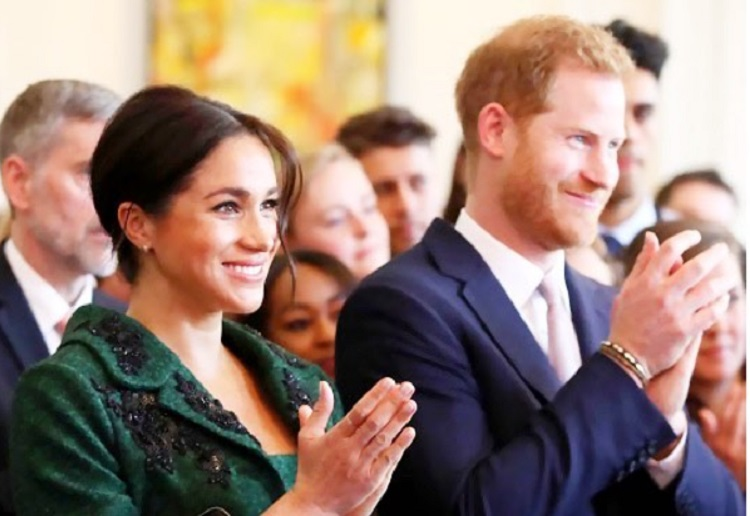 nealsq reviewed Royal Fans Believe Baby Sussex is on the Way