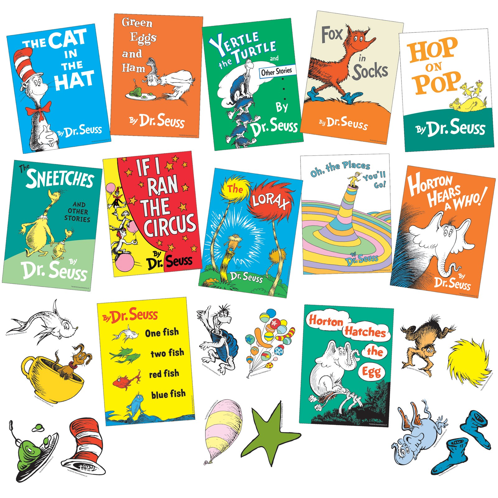 dr-seuss-books-collections