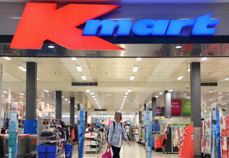 serotonin reviewed Kmart Shopper PUNCHES Toddler Who Was Having a Tantrum