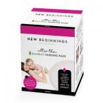New Beginnings Ultra Thin Nursing Pads_Sub Review Page Image_400x400