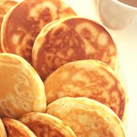 1 Cup Pancakes