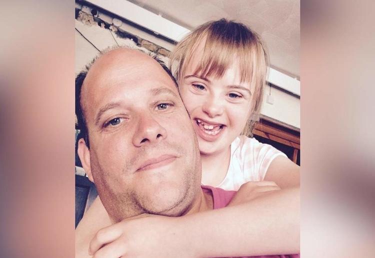 Dad Defends Daughter Against Trolls
