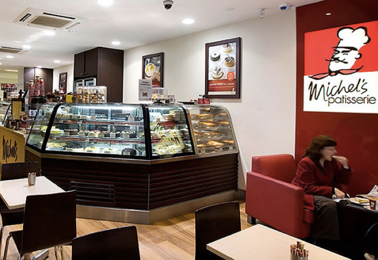 Michel's Patisserie Under Investigation For Dodgy Expiry Date Scandal