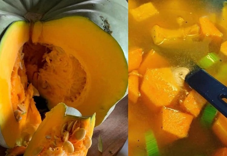 Mums Share Their Secret Ingredient For the Perfect Pumpkin Soup