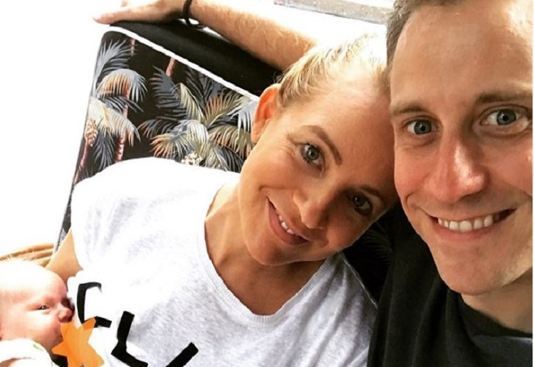 Carrie Bickmore Shares How She Almost Died Giving Birth