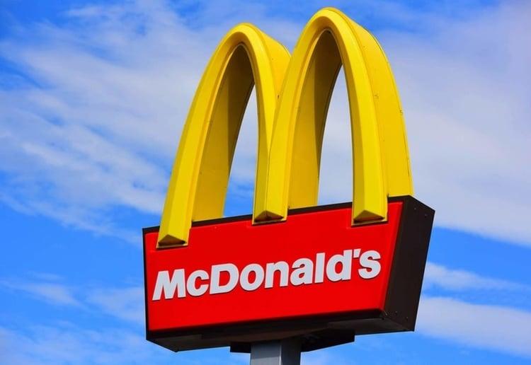 Mum's Horror After Daughter McDonald's Injury