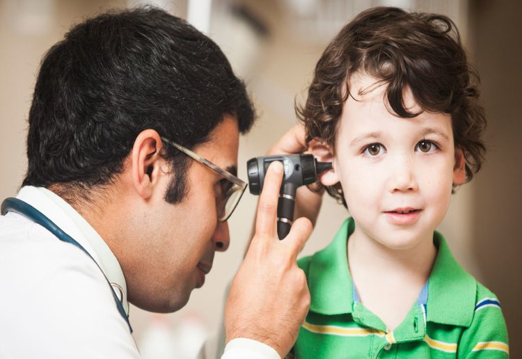 Smartphone Can Detect Your Child's Ear Infection