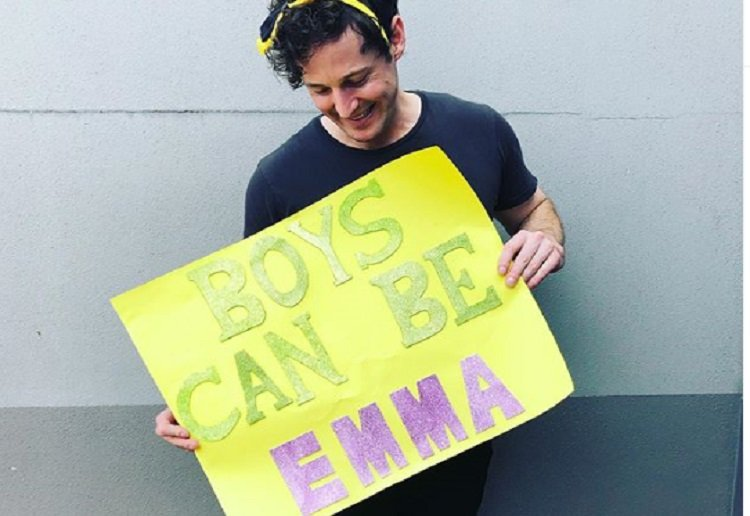 "The Wiggles, ""Boys Can Be Emma Too!"" Message Sparks Debate"