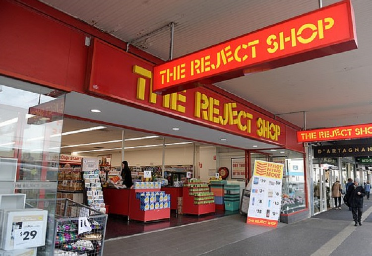 The Reject Shop Surprises Shoppers With Exclusive New Products