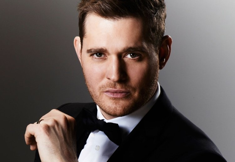 mom93821 reviewed Bublé Is Coming Back….To Australia