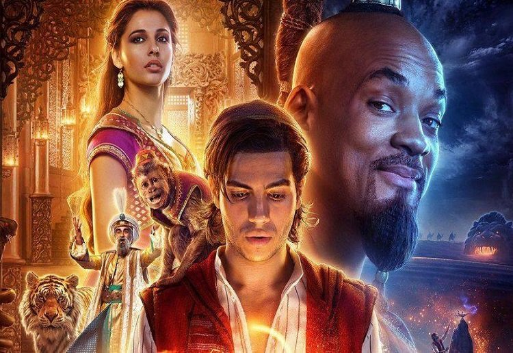 serotonin reviewed Aladdin is a Big Hit With Mums!