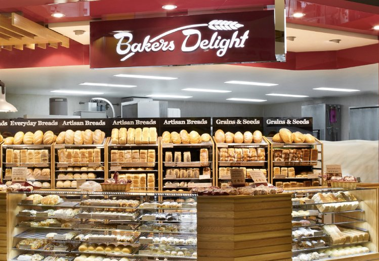 sars_angelchik reviewed Baker's Delight To Close Stores