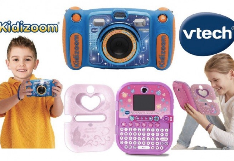 Caseyjane91 reviewed Win 1 Of 3 Clever VTech Prize Packs Worth $169