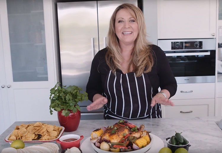 Ingham's Recipe Collection