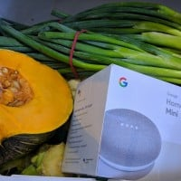 Woolworths Shoppers Shocked to Receive FREE Google Home Mini