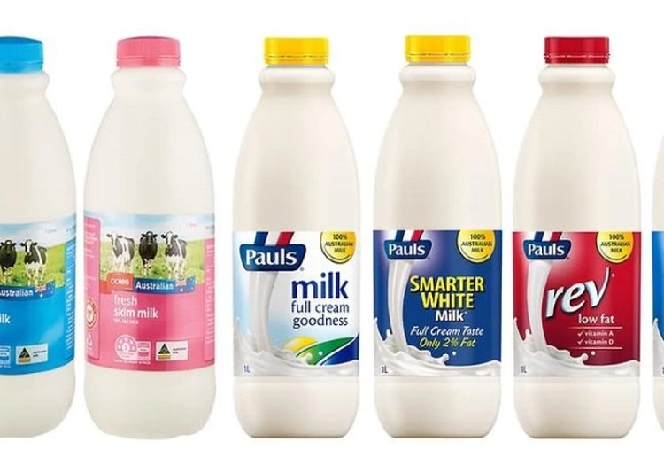 HUGE Milk Recall From Woolworths, Coles and IGA
