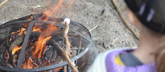 Centennial Parklands_Bushrangers Campfire club_575x250px