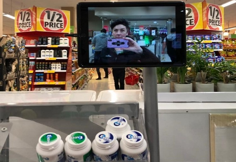 Mum Shares Rant About Security at Self Serve Checkouts