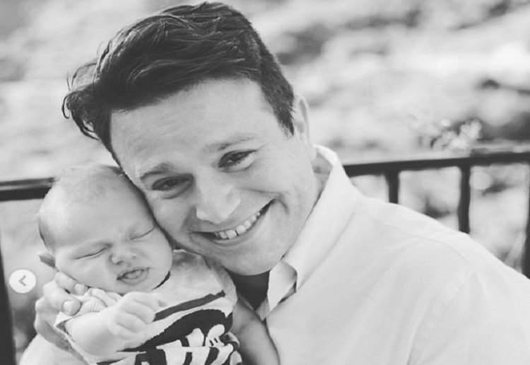 Touching Tribute to Robin Williams' as Son Zak Welcomes Baby Boy