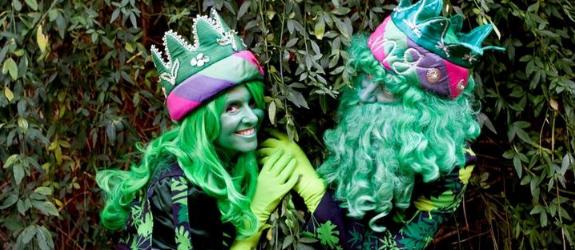 King and Queen of Green_The Australian Botanic Garden Mount Annan_575x250px