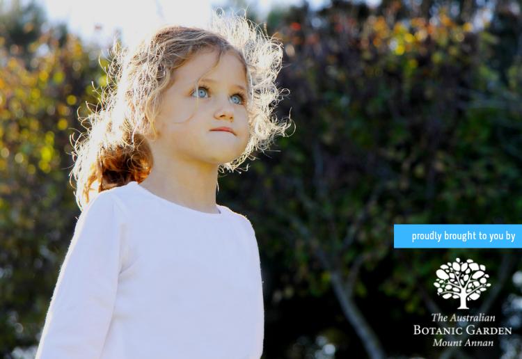 What's On At The Australian Botanic Garden Mount Annan This School Holidays