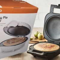 New Kmart Family Size Pie Maker Is Here!
