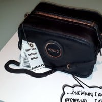 Is it a Bag or is it Actually a CAKE?!