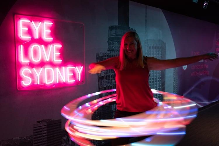 Sydney Tower Eye - Sydney's Highest Playground 2