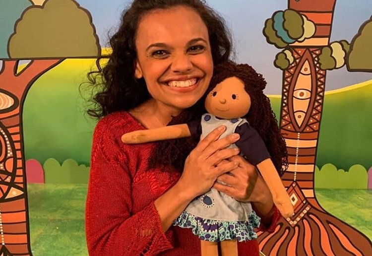Play School Introduces New Indigenous Character