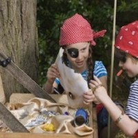 Students Banned From School Pirate Show After Parents Can't Afford Levy