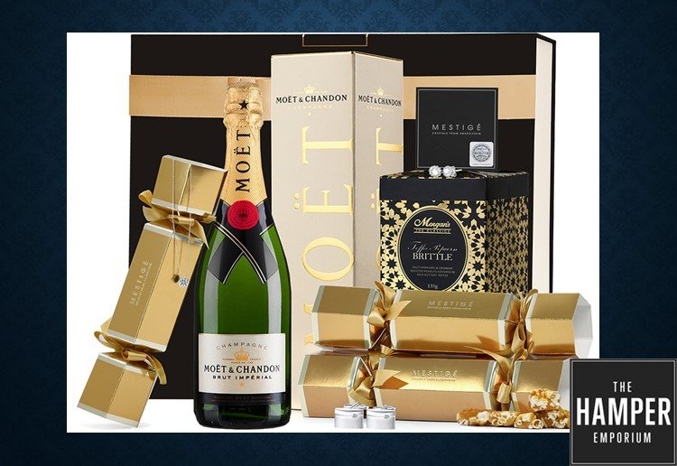 mom376182 reviewed Christmas In July Hampers