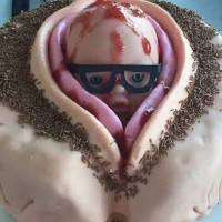 OMG! 6 Cakes We Could NEVER Bring Ourselves to Eat