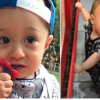 Family Heartbroken Following Death of Toddler to the Flu