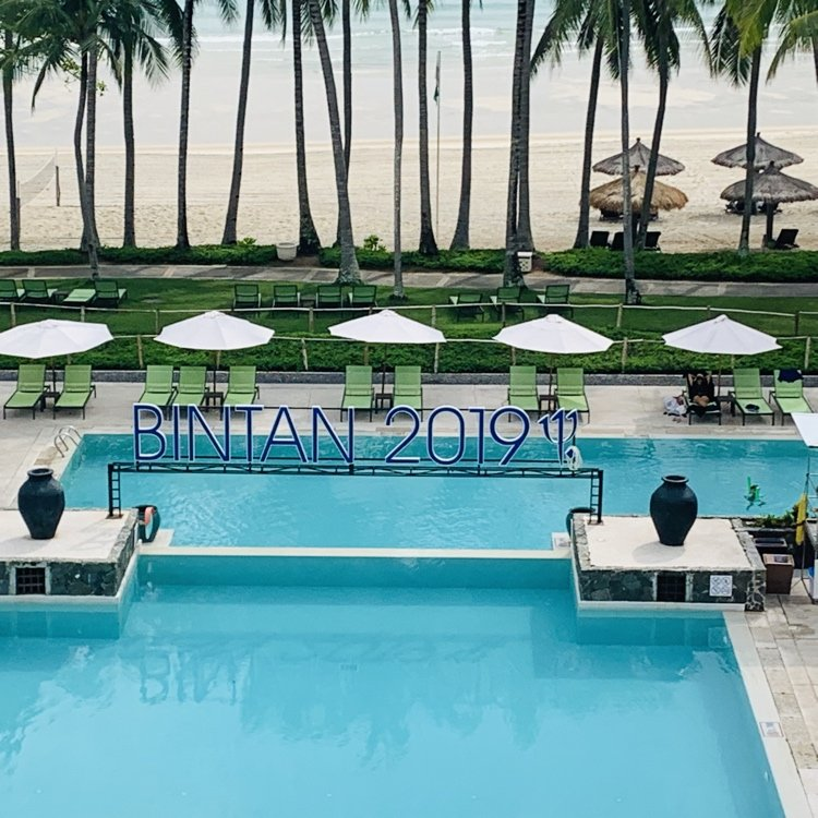 mom152736 reviewed A Getaway To Club Med Bintan Island Is The Ultimate Family Holiday