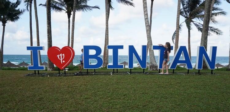 club-med-bintan-sign