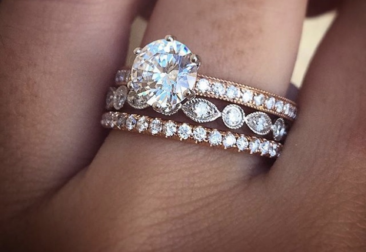 The Most Popular Engagement Ring Styles And Settings