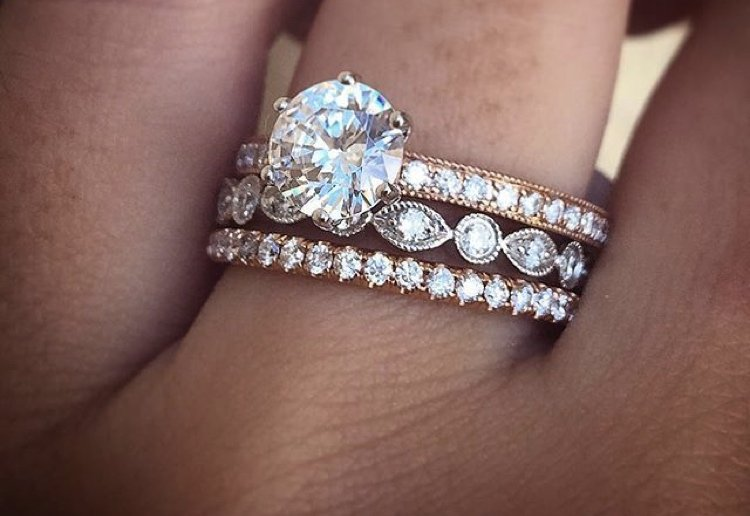 Blossom reviewed The Most Popular Engagement Ring Styles And Settings