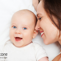 SAFE HAVEN: 8 Tips For Bonding With Your Baby