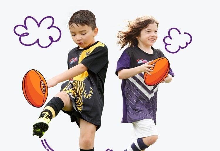 junior football ban