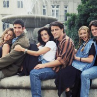 Big W Launches A 'Friends' Clothing Range!