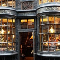 Melbourne's Harry Potter Store Is A Must Visit!