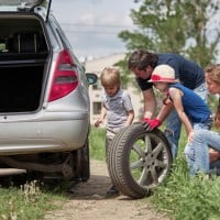 Family Car Maintenance: When is the Right Time to Change Parts?