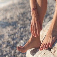 Foot Care Tips For New Mums