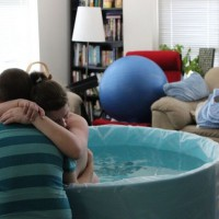 Homebirth: Who Does That? I Did And I Don't Regret It!