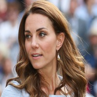 The Duchess of Cambridge Forced To Deny Botox Rumours